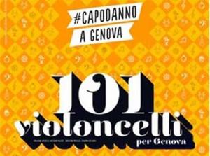 Tornano a Genova i 101 violoncellisti