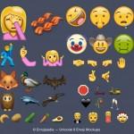 Tecnologia – 74 nuove emoji nel 2016
