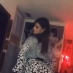 Gossip – Belen balla il twerking alla festa dell'amica – VIDEO