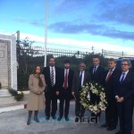 Brando Benifei in missione a Tunisi con la Commissione Esteri della Ue