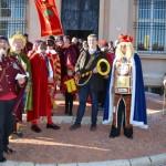 """Loano, sabato 30 ritornano i carri del """"CarnevaLöa"""". Più di 40 delegazioni ospiti da tutta Italia"""
