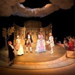 """Genova, al Teatro Duse la prima volta de """"Il Trionfo del Dio Denaro"""" di Pierre de Marivaux"""