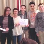 Digitale in Classe, Assessore Ilaria Cavo premia gli Istituti Professionali