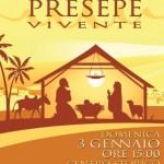 Deiva Marina, la 25esima edizione del Presepe Vivente accompagnerà l'Epifania