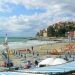 Imperia, settima edizione del Cimento Invernale a Porto Maurizio nel giorno dell'Epifania