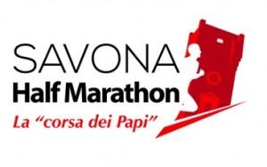 """Nella foto, il logo della """"Mezza Maratona"""""""