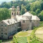 """Santuario di Acquasanta, domenica 10 gennaio si terrà la """"Festa di Sant'Antonio Abate"""" con la benedizione degli animali"""