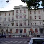 La Spezia – Anziana cade dalle scale, grave al Sant'Andrea