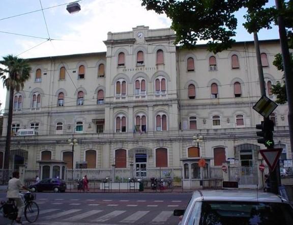 La Spezia, il centro OTI dell'ospedale Sant'Andrea salva la vita a un giovane sub