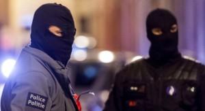 Belgio, arrestati 10 presunti terroristi