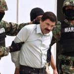 """Messico, catturato """"El Chapo"""", capo del cartello di Sinaloa. Era evaso nel luglio scorso"""