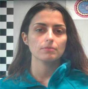 Milano, condannata a 16 anni Martina Levato