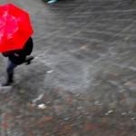 Maltempo Liguria, in serata piogge intense nel Levante. Registrate raffiche di vento a 100 km/h