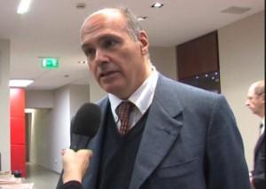 Nella foto, il nuovo procuratore capo della Spezia Antonio Patrono