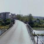 Ponte della Maddalena, ragazza investita da automobile. Non è in gravi condizioni