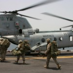 Afghanistan – Esplosione in base USA, ci sono vittime