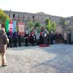 Genova, domani si terrà il 72esimo anniversario dell'eccidio del Forte di San Martino