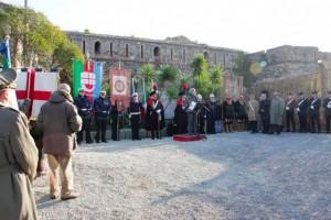 Genova, domani 72esimo anniversario dell'eccidio del Forte di San Martino