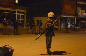 Burkina Faso, attentato terroristico di Al-Qaeda