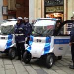 Genova, bilancio positivo per la Polizia Municipale: sono +7% le multe inflitte nel 2015