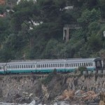 Andora, conclusa indagine sul deragliamento dell'Intercity 660