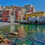 """Genova, Boccadasse si candida come """"patrimonio dell'umanità"""" di fronte all'UNESCO"""