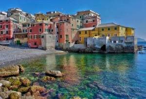 """Genova, Boccadasse si candida come """"patrimonio dell'umanità"""""""