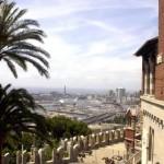 Genova – Cielo nuvoloso ma ancora poco smog
