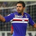 Sampdoria, Eder si avvicina all'Inter. In difesa arrivano Ranocchia e Skriniar, piace Paloschi