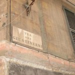 Genova, studente spagnolo derubato in via dei Giustiniani. Arrestato un 39enne cittadino ecuadoriano