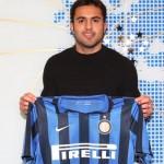 Sampdoria, ufficiale il trasferimento di Eder all'Inter. Contratto sino al 2020