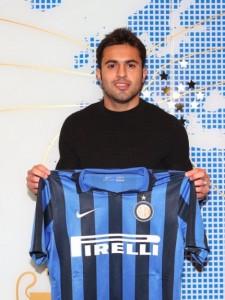 Samp, ufficiale la cessione di Eder all'Inter