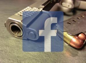 USA, Facebook e Instagram vieteranno vendita armi