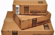 Amazon ottiene licenze per il trasporto via mare