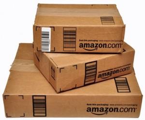 Amazon trasporterà anche via mare
