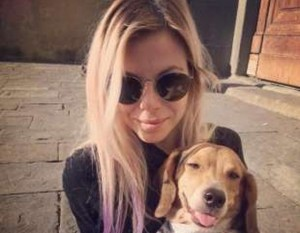 Ashley Olsen uccisa a Firenze