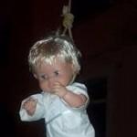 Bambin Gesù rapito e impiccato a Pitelli, indagini in corso
