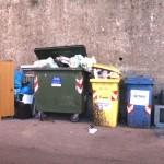 Genova – Domani sciopero degli operatori della raccolta differenziata