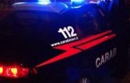 Vado Ligure, tirano pietre alle auto in transito. Tre minorenni denunciati