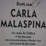 Voltri ricorda la pediatra Carla Malaspina