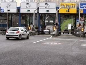 Autostrada A7 Serravalle-Genova: lunedì chiusa l'entrata di Vignole Borbera per lavori