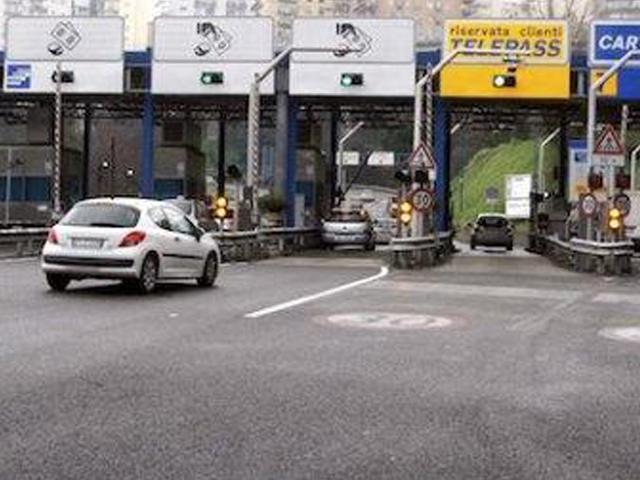 Genova Est, chiusura del casello nella notte fra giovedì e venerdì