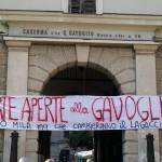 Caserma Gavoglio, un incontro pubblico per il futuro delle aree al Lagaccio