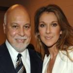 Celine Dion, morto il marito Renè Angelil