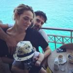 Gossip – Laura Chiatti e Marco Bocci genitori bis