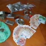 Chiavari – Tre spacciatori arrestati dalla polizia