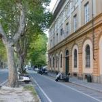 Genova, pedone investito in Corso Torino ricoverato in codice rosso