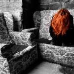 La depressione potrebbe trasmettersi più facilmente da madre a figlia