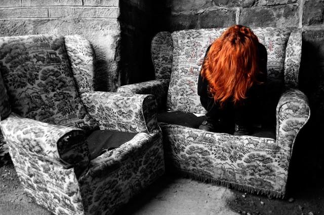 Depressione ereditaria, ma solo da madre a figlia