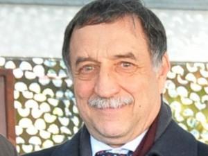 Il sottosegretario alla Difesa Domenico Rossi